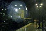 CSX 962 on Q409